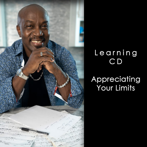 Appreciating Your Limits