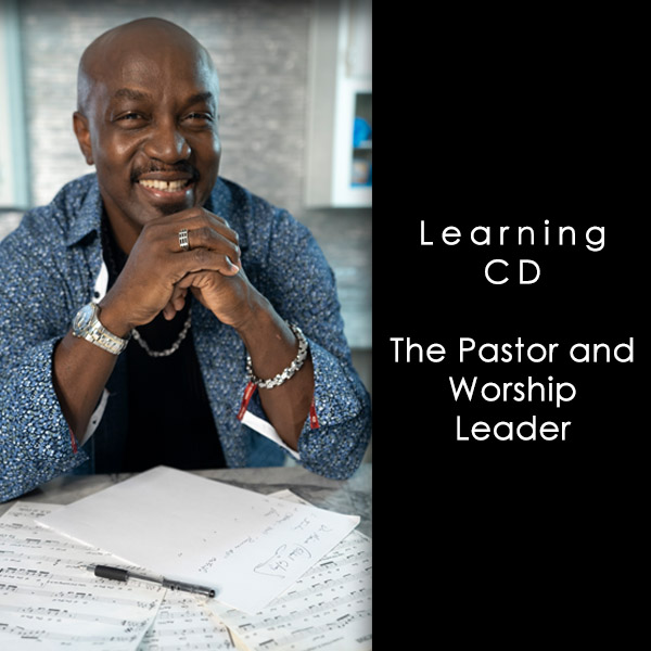 The Pastor & the Worship Leader