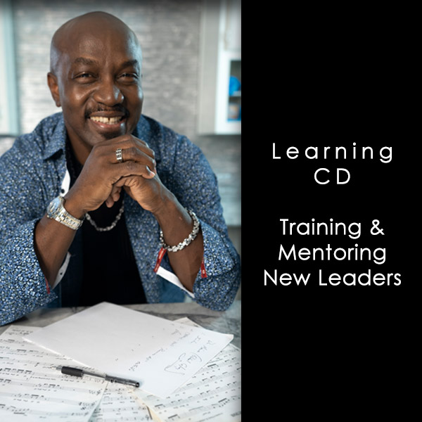 Training & Mentoring New Leaders